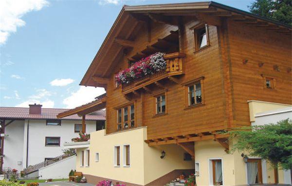 Lägenhet för upp till 5 personer i Kappl (lgh nr: ATI180)