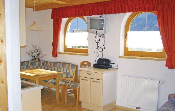 Lägenhet för upp till 2 personer i Kappl (lgh nr: ATI158)