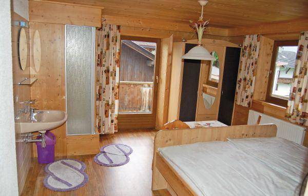 Lägenhet för upp till 4 personer i Fügen (lgh nr: ATI883)