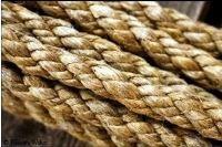 Ropemaking - Handslaget