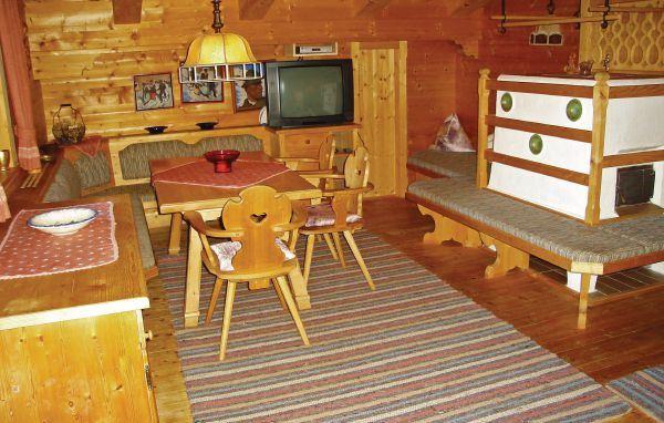 Lägenhet för upp till 5 personer i Alpbach (lgh nr: ATI072)