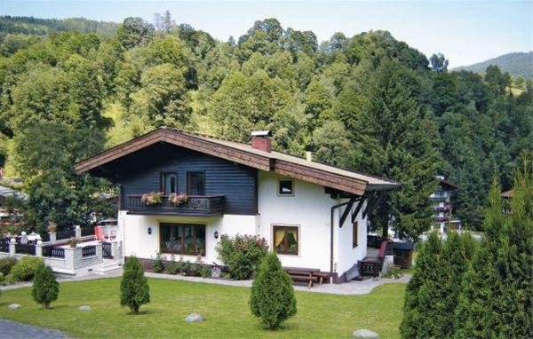 Lägenhet för upp till 3 personer i Saalbach (lgh nr: ASA353)