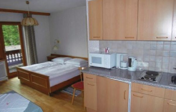 Lägenhet för upp till 2 personer i Bad Hofgastein (lgh nr: ASA398)