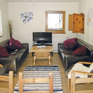 Semesterhus för upp till 10 personer i Hinterglemm (hus nr: ASA635)