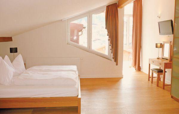 Feriehus for opp til 14 personer i Hinterglemm (hus nr: ASA636)