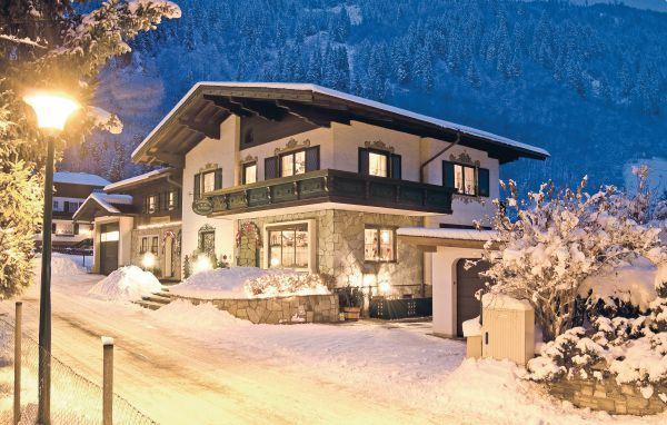Lägenhet för upp till 4 personer i Dorfgastein (lgh nr: ASA641)