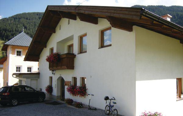 Lägenhet för upp till 5 personer i Kappl (lgh nr: ATI432)