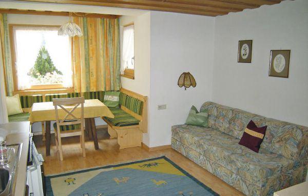 Lägenhet för upp till 3 personer i Pettneu am Arlberg (lgh nr: ATI155)