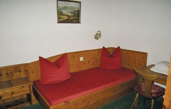 Leilighet for opp til 3 personer i Pettneu am Arlberg (lgh nr: ATI155)