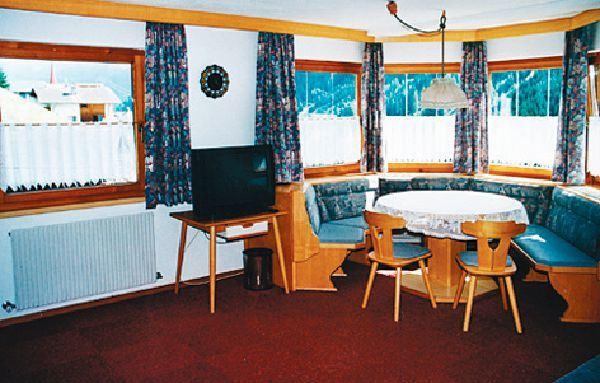 Lägenhet för upp till 6 personer i Kappl (lgh nr: ATI429)