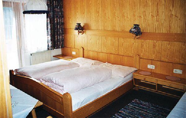 Lägenhet för upp till 6 personer i Kappl (lgh nr: ATI430)