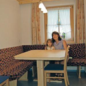 Lägenhet för upp till 4 personer i Kappl (lgh nr: ATI887)