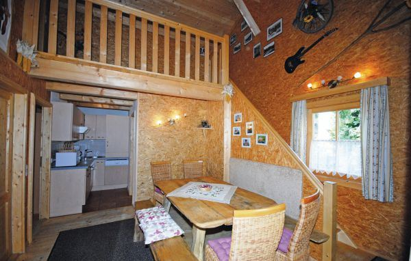 Feriehus for opp til 8 personer i Mayrhofen (hus nr: ATI888)