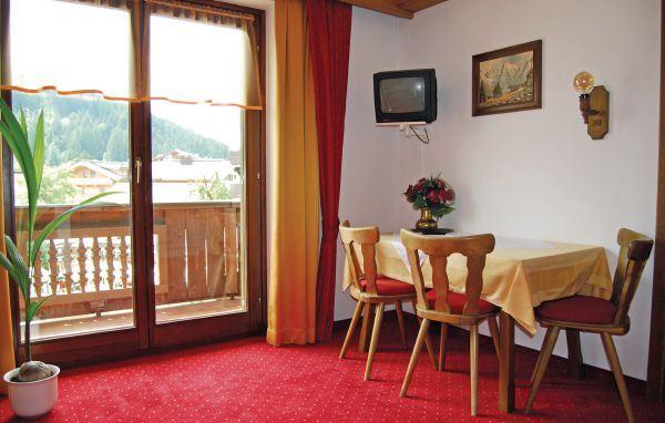 Lägenhet för upp till 3 personer i Kirchberg (lgh nr: ATI896)