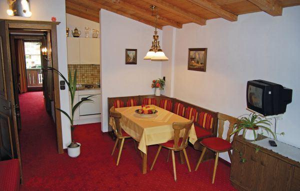 Lägenhet för upp till 4 personer i Kirchberg (lgh nr: ATI894)