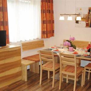 Lägenhet Apart Bellevue för upp till 4 personer i Pettneu am Arlberg (lgh nr: ATI173)
