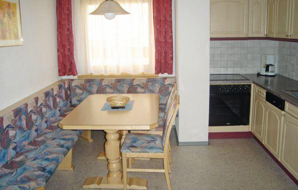 Lägenhet för upp till 2 personer i Mathon (lgh nr: ATI688)