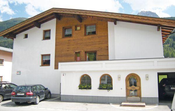 Lägenhet för upp till 5 personer i Mathon (lgh nr: ATI689)