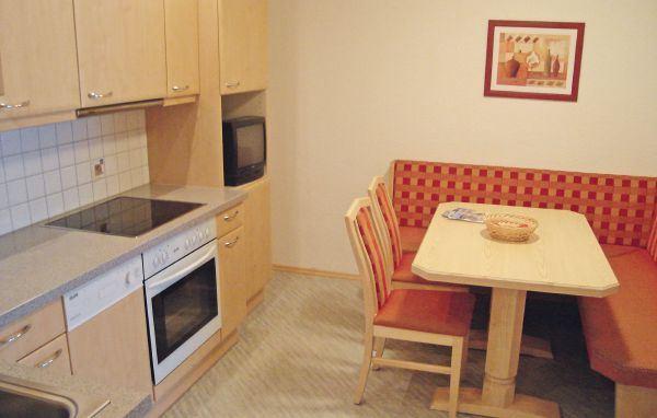 Lägenhet för upp till 2 personer i Mathon (lgh nr: ATI936)