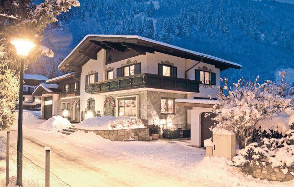 Lägenhet för upp till 2 personer i Dorfgastein (lgh nr: ASA640)