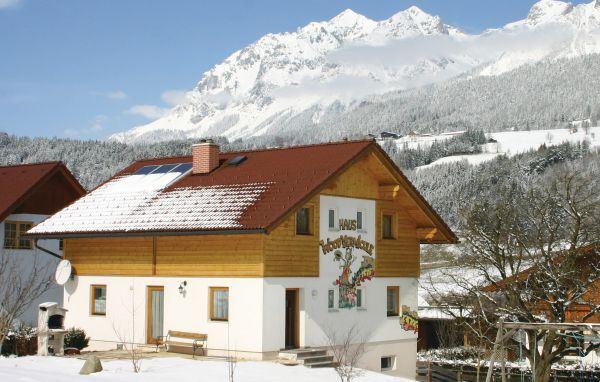 Feriehus for opp til 12 personer i Ennstal (hus nr: AST167)