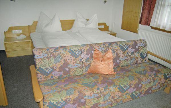 Lägenhet i Kappl  (lgh nr: ATI654)