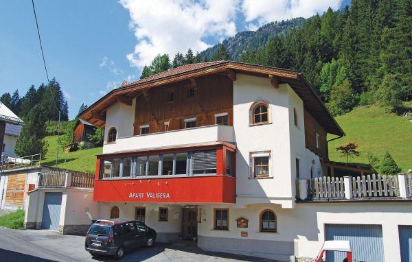 Lägenhet för upp till 3 personer i Ischgl (lgh nr: ATI147)