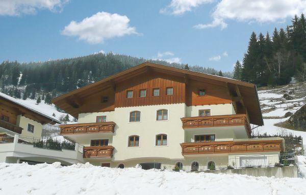 Lägenhet för upp till 6 personer i Grossarl (lgh nr: ASA895)