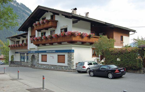 Leilighet for opp til 6 personer i Mayrhofen (lgh nr: ATI863)