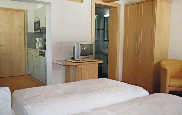 Lägenhet La Vita för upp till 3 personer i St. Anton (lgh nr: ATI164)