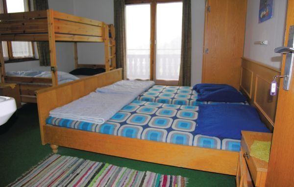Semesterhus för upp till 40 personer i Zell Am See (hus nr: ASA621)