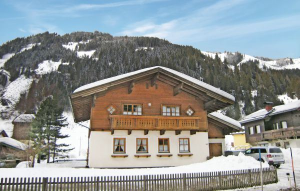 Grossarl (hus nr: ASA673)