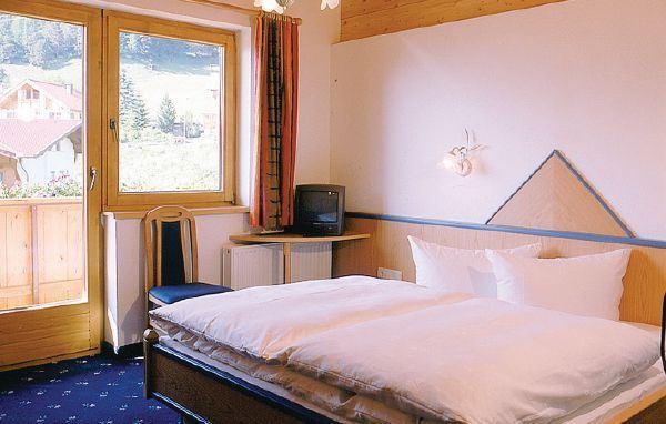 Lägenhet för upp till 4 personer i St. Anton (lgh nr: ATI370)