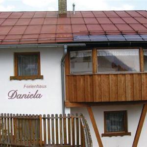 Semesterhus Daniela för upp till 12 personer i Kappl (hus nr: ATI 506)