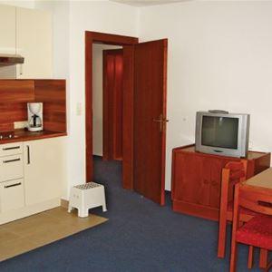 Lägenhet för upp till 6 personer i Fügen (lgh nr: ATI201)