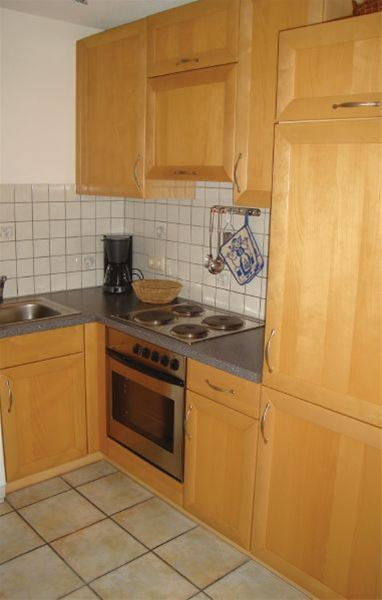 Lägenhet för upp till 4 personer i Gaschurn (lgh nr: AVO117)