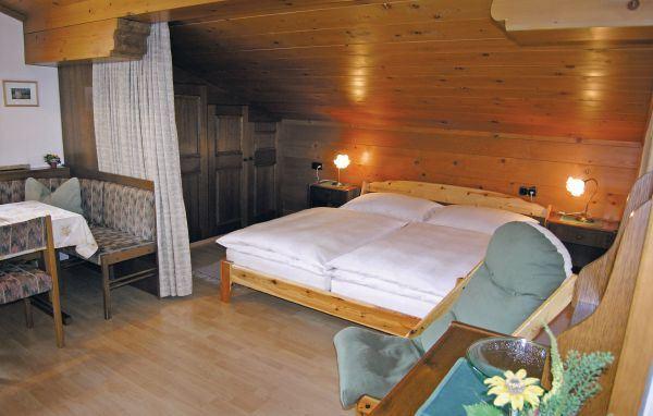 Lägenhet för upp till 4 personer i Grossarl (lgh nr: ASA435)