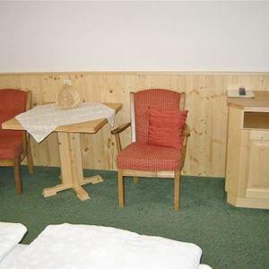 Leilighet for opp til 2 personer i Pettneu am Arlberg (lgh nr: ATI154)