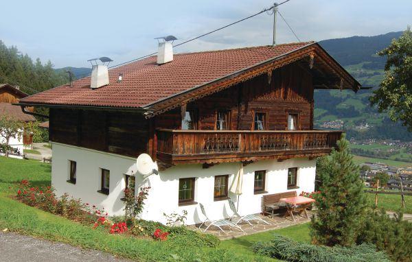 Semesterhus för upp till 6 personer i Fügen (Hus nr: ATI530)
