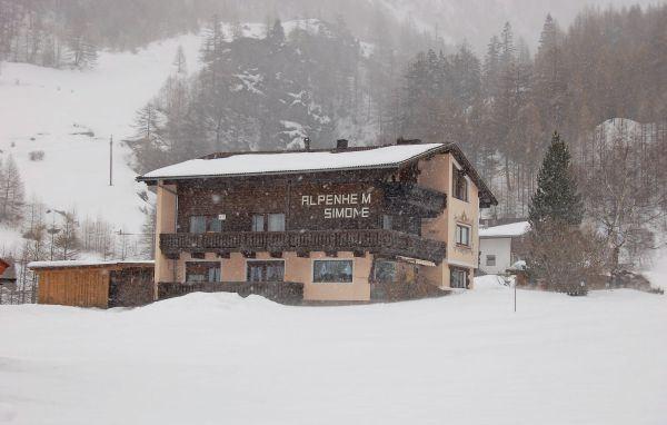 Lägenhet för upp till 16 personer i Haus Alpenheim Simone, Sölden (lgh nr: ATI902)