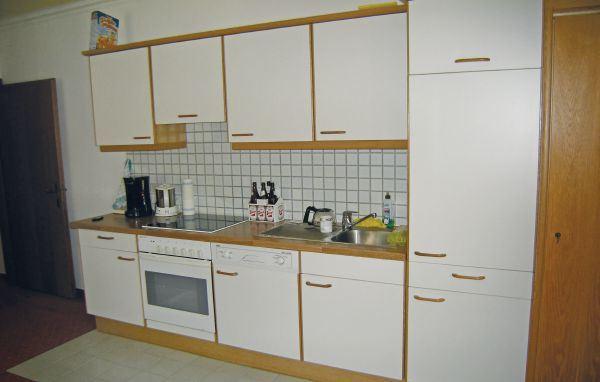 Lägenhet för upp till 5 personer i Hinterglemm (lgh nr: ASA419)
