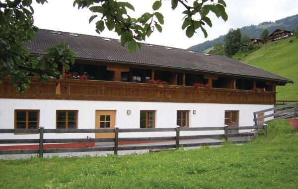 Leilighet for opp til 4 personer i Alpbach (lgh nr: ATI461)