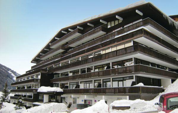 Lägenhet för upp till 3 personer i Hinterglemm (lgh nr: ASA899)