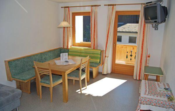 Lägenhet i Zell Am Ziller (lgh nr: ATI103)