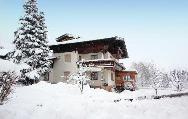 Lägenhet för upp till 6 personer i Piesendorf (lgh nr: ASA023)