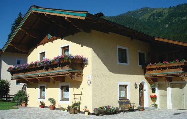 Leilighet for opp til 6 personer i Kirchberg (lgh nr: ATI590)