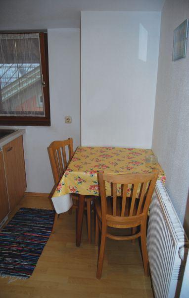 Lägenhet Café Heim för upp till 2 personer i Kirchberg (lgh nr: ATI588)