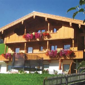 Leilighet i Alpbach (lgh nr: ATI589)