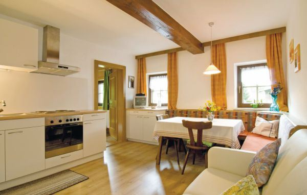 Lägenhet i Fügen (lgh nr: ATI680)