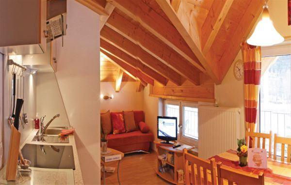 Leilighet for opp til 6 personer i Arlberg (lgh nr: ATI750)